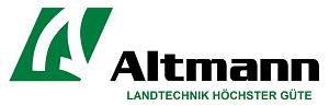 Landmaschinen Altmann GmbH